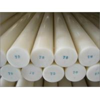 China Nylon (PA) Rod on sale