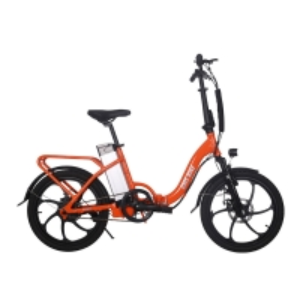 Quality 36V 500W Rear Drive 20 Inch Folding Electric Bike wholesale