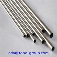 Quality Seamless and Welded Duplex Stainless Steel Pipe ASTM / ASME A789 / SA789, A790 / SA790 wholesale