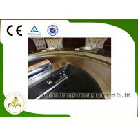 Quality Upper or Down Fume Exhaustion Electric Teppanyaki Table Top Grill with 10 Seats wholesale
