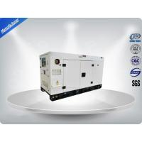 Buy cheap 50Hz 16kw / 20kva Silent Diesel Generator Set With Yangdong 4 Cylinder Diesel from wholesalers