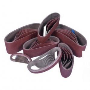 China Floor Sanding Belts/Abrasive Belts/Ceramic Abrasives/Narrow Belt SB100.00 on sale