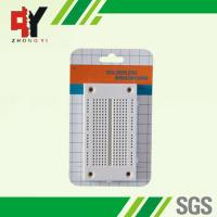 Quality Half - Size Larger Breadboard Circuit Projects 270 Point 8.6x4.6x0.85 cm wholesale