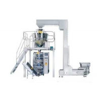 Quality 0.6 Mpa Granule Packing Machine Big Bag 380V Small Biscuits Weigher wholesale
