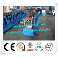 Quality Polyurethane PU Sandwich Panel Production Line Wall Angle Cold Roll Forming Machine wholesale