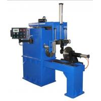 China LD-200 Transformer Flat wire Vertical winding Coil CNC Winding Machine on sale