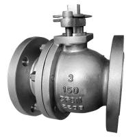 China CF8  CF8  Floating Type Ball Valve Stainless Steel Ball Valve 2 Inch on sale