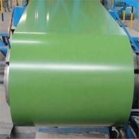 Quality Smooth Surface Color Coated Aluminium Coil Aluminum Sheet Roll For Roofing wholesale