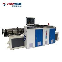 Quality Durable Roofing Tile Making Machine PVC Roofing Sheet Tile Extrusion 200 Kw wholesale