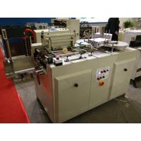 Quality Automatic notebook punching machine SPA320 for inner paper of GBC model wholesale