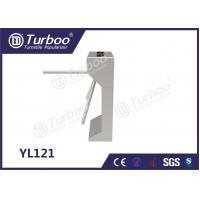 Quality Bi - Directional Tripod Turnstile Gate Self - Recovery And Auto Re-Set Function wholesale