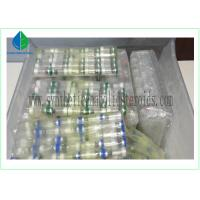 Quality Anti Aging HGH Fragment 176 191 wholesale