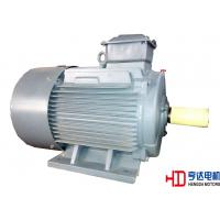 Quality Three Phase 50 HP 100HP Permanent Magnet Synchronous DC Motor For Water Pump wholesale