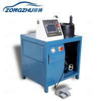 Quality High quality Air Suspension hose pipe making machine With 380v 220v Voltage wholesale