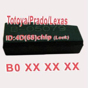 Quality Lexus 4D68 wholesale