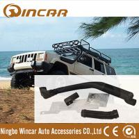 Quality 4WD Accessories engine Snorkel 4X4 Xj Cherokee , 3 Years Guarantee wholesale