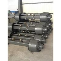 China American Type Axles 16T on sale