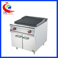China Electric range griddle freestanding Western Kitchen Equipment electric lava rock grill on sale