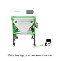 Buy cheap Intelligent Recycled Plastic Bottle Recycling Sorting Machines from wholesalers