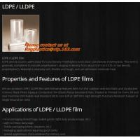 China Wrap Stretch Film,PE Packaging /lldpe stretch film made in china 1000mm Stretch Film net 6 on sale