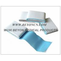 Quality Foam Bandage , Cohesive Flexible Wrap for Wound Care, fold pack easy for stock wholesale