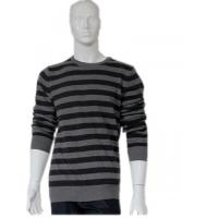Quality Trendy Nylon free knit pattern  Mens Pullover clothes with Plus Size as xl , m , s   wholesale
