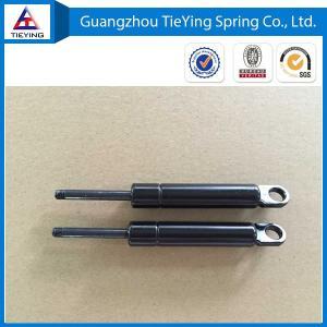 Quality Nitrogen Filled Miniature Gas Springs Hood Lift Gas Strut Engineering wholesale