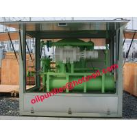 Quality ZYD Transformer Oil Purifier High Quality Oil Purification plant And Recycling Machine wholesale