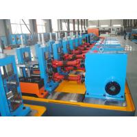 Quality Professional Automatic ERW Tube Mill , Carbon Steel Welded Pipe Mill wholesale