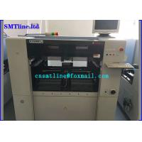 China Electric Automatic Pick And Place Machine High Precision 2000KG Weight on sale