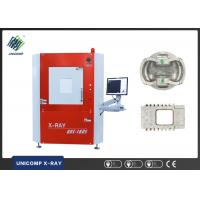 Quality Casting NDT Unicomp X Ray Equipment Real Time Imaging UNC160S Industry Machine wholesale