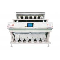 Quality Miscellaneous Grain Color Sorter High Speed Feeding AC220V / 50HZ Voltage wholesale