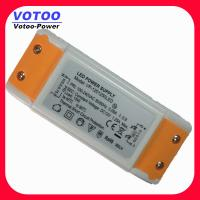 Cheap Ceiling Lamp Constant Voltage LED Driver 12W 1000ma 100 - 240VAC for sale