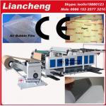 China paper stencil cutting machine direct factory sale for sale