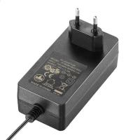 China 19V 12V 24V 36V 65W Plug-In Power Adapter With CE GS UL CB GS RoHS on sale