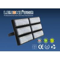 Quality 130lm/w 400w Led modular flood light outdoor  application for sport ground lighting wholesale