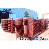China Boiler Design Superheater And Reheater For Ultra Supercritical Coal Power Plants on sale