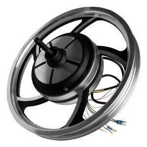 China SWX135 Electric Bike Motor on sale