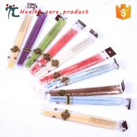 Quality 100% pure Bee Wax LIMITED RED EDITION CANDLE HOPI EAR CANDLES wholesale
