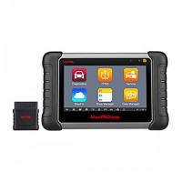Quality Autel MaxiPro MP808TS Autel Diagnostic Tool Works With TPMS Service Function and Wireless Bluetooth wholesale