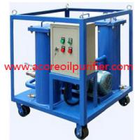 Quality Portable Oil Filtration System,Oil Filter Machine wholesale