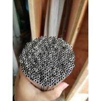Buy cheap EN10305 1.4301, 1.4306, 1.4404, 1.4539 Capillary Tube , Seamless / Welded , Bright,Pickled Surface from wholesalers