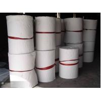 Cheap Aluminosilicate Refractory Ceramic Fiber Low Thermal Shrinkage Fireproof Insulation for sale