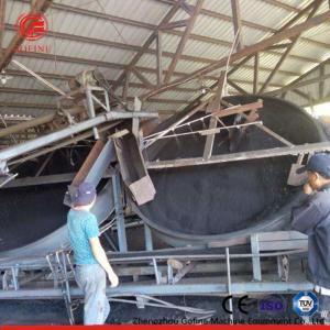 China Compact Structure NPK Fertilizer Production Plant , Fertilizer Granulator Machine on sale