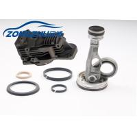 Buy cheap Air Suspension Compressor kits Cylinder / Piston Rod / Rings A1643201204 for AMK Mercedes W164 from wholesalers