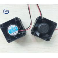 China 24V dc 40mm small cooling fan thickness of 28mm for home medical car air conditioning on sale