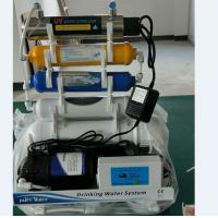Buy cheap 9 stages with alkaline mineral uv lamp ro water system ro water purifier ro from wholesalers
