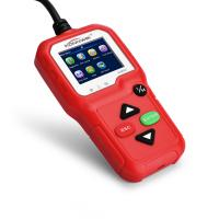 Quality DTC Definitions Live Data Scanner Diagnostic Tool OBD2 Code Reader Konnwei KW680 wholesale