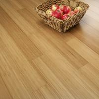 Quality Waterproof Natural/Carbonized Horizontal/Vertical Bamboos Floor wholesale