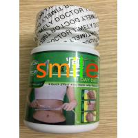 Quality Quick Effect No Harm No Rebound Slimming Capsules / 1 Day Diet Weight Loss Capsules wholesale